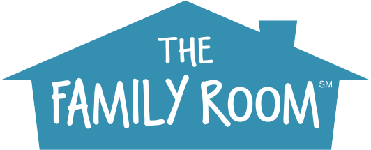 The Family Room Logo